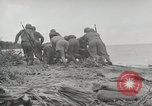 Image of Battle of Buna-Gona Buna New Guinea, 1943, second 5 stock footage video 65675066261
