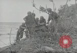Image of Battle of Buna-Gona Buna New Guinea, 1943, second 9 stock footage video 65675066261