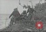 Image of Battle of Buna-Gona Buna New Guinea, 1943, second 10 stock footage video 65675066261