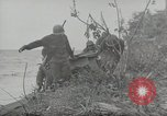 Image of Battle of Buna-Gona Buna New Guinea, 1943, second 12 stock footage video 65675066261