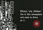 Image of poor children China, 1932, second 8 stock footage video 65675066265