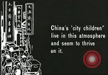 Image of poor children China, 1932, second 10 stock footage video 65675066265