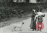 Image of poor children China, 1932, second 7 stock footage video 65675066267