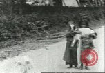 Image of poor children China, 1932, second 8 stock footage video 65675066267