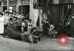 Image of poor children China, 1932, second 12 stock footage video 65675066269
