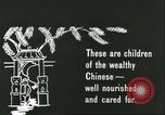 Image of Chinese children China, 1932, second 3 stock footage video 65675066273