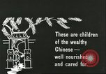 Image of Chinese children China, 1932, second 9 stock footage video 65675066273