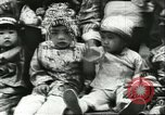 Image of Chinese children China, 1932, second 12 stock footage video 65675066273