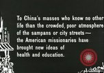 Image of Chinese children China, 1932, second 6 stock footage video 65675066274