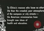 Image of Chinese children China, 1932, second 10 stock footage video 65675066274