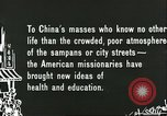 Image of Chinese children China, 1932, second 11 stock footage video 65675066274