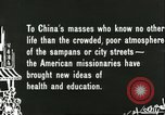 Image of Chinese children China, 1932, second 12 stock footage video 65675066274