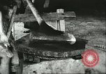 Image of salt wells Tze-Kung China, 1944, second 11 stock footage video 65675066277