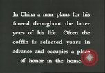 Image of funeral procession China, 1932, second 4 stock footage video 65675066294