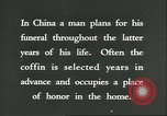 Image of funeral procession China, 1932, second 5 stock footage video 65675066294