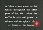 Image of funeral procession China, 1932, second 6 stock footage video 65675066294