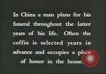 Image of funeral procession China, 1932, second 8 stock footage video 65675066294