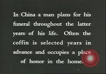 Image of funeral procession China, 1932, second 9 stock footage video 65675066294