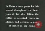 Image of funeral procession China, 1932, second 10 stock footage video 65675066294