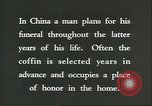 Image of funeral procession China, 1932, second 11 stock footage video 65675066294