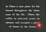 Image of funeral procession China, 1932, second 12 stock footage video 65675066294