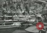 Image of life of poor China, 1932, second 11 stock footage video 65675066295