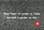 Image of life of rich and poor China, 1932, second 1 stock footage video 65675066296