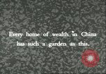 Image of life of rich and poor China, 1932, second 5 stock footage video 65675066296