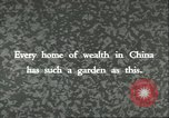 Image of life of rich and poor China, 1932, second 6 stock footage video 65675066296