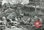 Image of life of rich and poor China, 1932, second 11 stock footage video 65675066296
