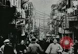 Image of street life China, 1932, second 6 stock footage video 65675066297