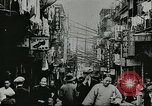 Image of street life China, 1932, second 7 stock footage video 65675066297
