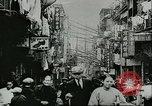 Image of street life China, 1932, second 8 stock footage video 65675066297