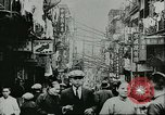 Image of street life China, 1932, second 9 stock footage video 65675066297