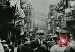 Image of street life China, 1932, second 10 stock footage video 65675066297