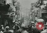 Image of street life China, 1932, second 12 stock footage video 65675066297