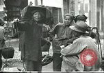 Image of street performers China, 1932, second 10 stock footage video 65675066298