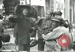 Image of street performers China, 1932, second 11 stock footage video 65675066298