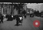 Image of Shanghai 1920s busy city street scenes Shanghai China, 1928, second 1 stock footage video 65675066301