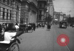 Image of Shanghai 1920s busy city street scenes Shanghai China, 1928, second 3 stock footage video 65675066301