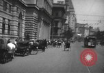 Image of Shanghai 1920s busy city street scenes Shanghai China, 1928, second 4 stock footage video 65675066301