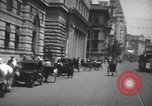 Image of Shanghai 1920s busy city street scenes Shanghai China, 1928, second 5 stock footage video 65675066301
