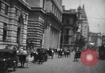 Image of Shanghai 1920s busy city street scenes Shanghai China, 1928, second 6 stock footage video 65675066301