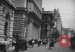 Image of Shanghai 1920s busy city street scenes Shanghai China, 1928, second 7 stock footage video 65675066301