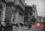 Image of Shanghai 1920s busy city street scenes Shanghai China, 1928, second 8 stock footage video 65675066301