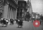 Image of Shanghai 1920s busy city street scenes Shanghai China, 1928, second 11 stock footage video 65675066301
