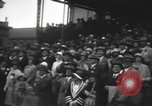 Image of Shanghai Race Club Shanghai China, 1928, second 4 stock footage video 65675066303