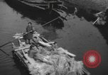 Image of lives of workers Shanghai China, 1928, second 10 stock footage video 65675066304