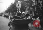 Image of procession Shanghai China, 1928, second 4 stock footage video 65675066305