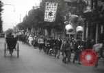 Image of procession Shanghai China, 1928, second 7 stock footage video 65675066305